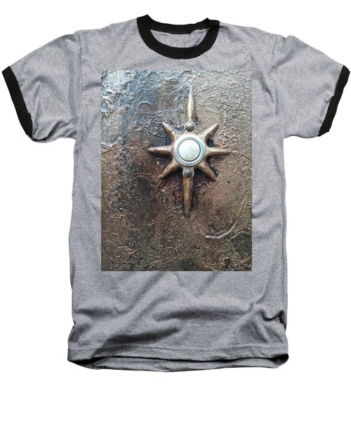 Star Doorbell Baseball T-Shirt