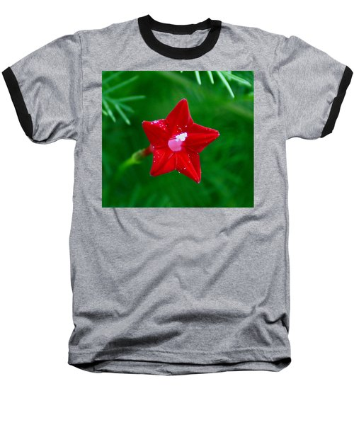 Star Glory Baseball T-Shirt