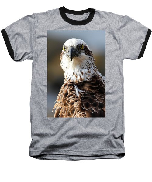 Staredown Baseball T-Shirt