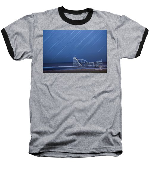 Starjet Under The Stars Baseball T-Shirt