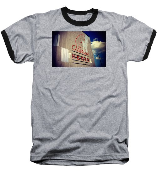 Starlite  Baseball T-Shirt
