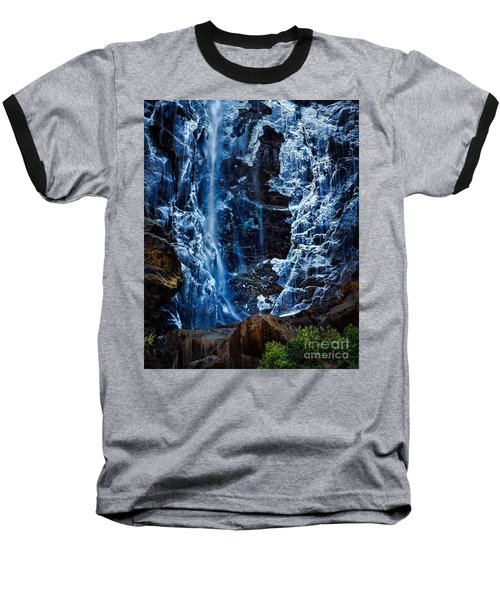 Start Of Spring Bridalvail Fall Baseball T-Shirt