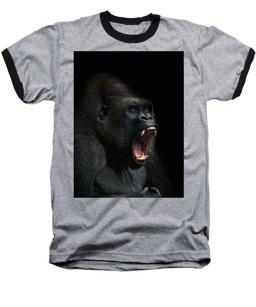 Stay Away Baseball T-Shirt