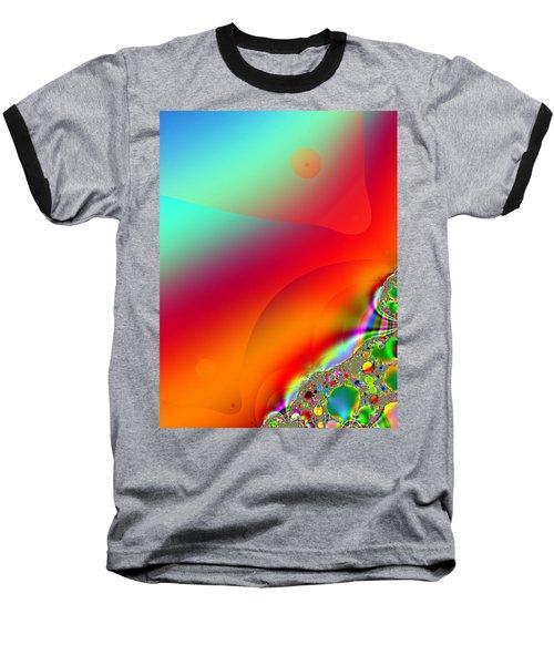 Stealth Baseball T-Shirt