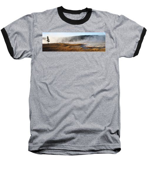Steam Creek Baseball T-Shirt