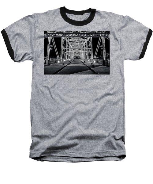 Step Under The Steel Baseball T-Shirt