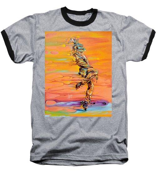 Step Up Baseball T-Shirt