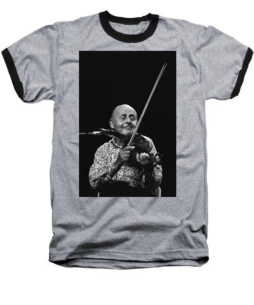Stephane Grappelli   Baseball T-Shirt