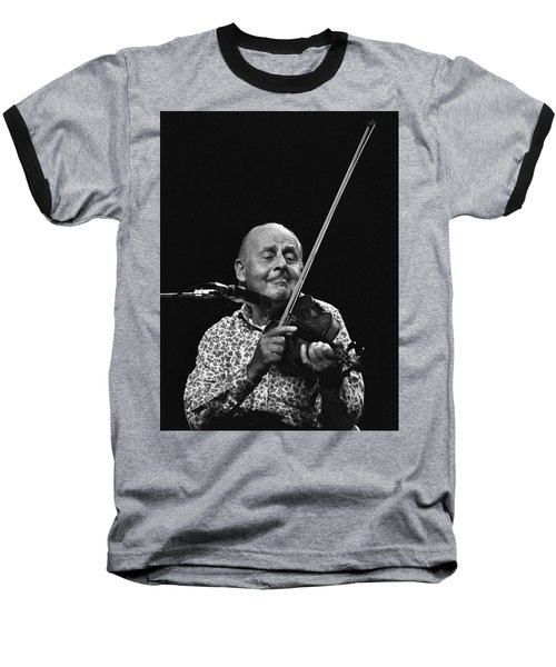 Stephane Grappelli   Baseball T-Shirt