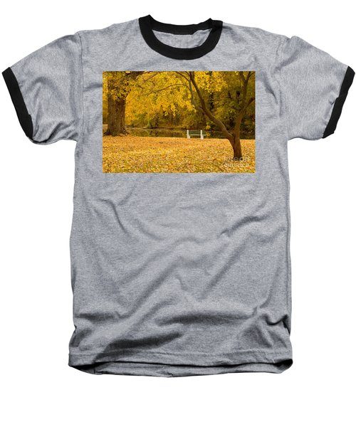 Stewart Park Ithaca Baseball T-Shirt