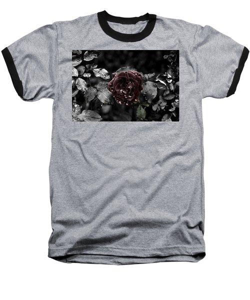 ...still A Rose Baseball T-Shirt