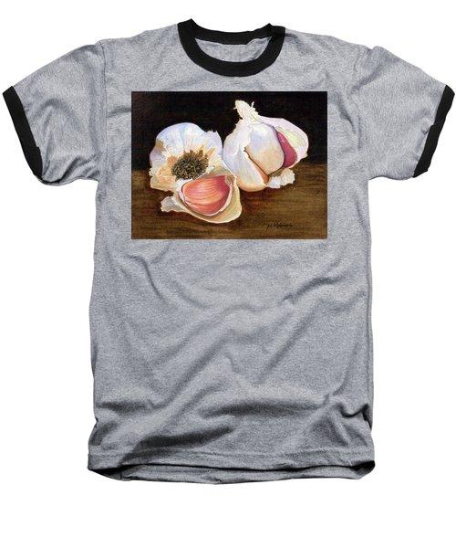 Still Life No. 2 Baseball T-Shirt