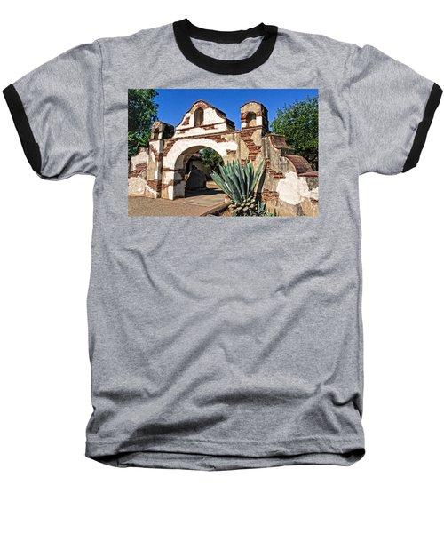 Still Standing Baseball T-Shirt