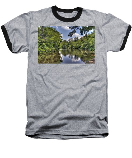 Still Waters Baseball T-Shirt
