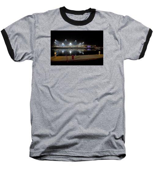 Stockton Stadium Baseball T-Shirt