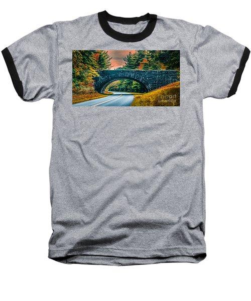 Stone Bridge Baseball T-Shirt