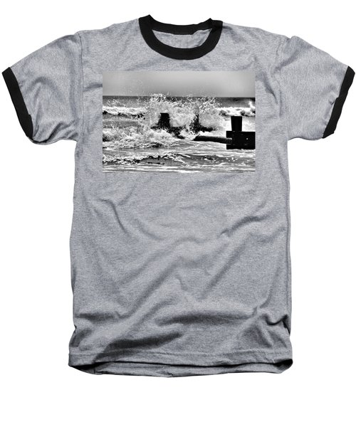 Stone Harbor 211 Baseball T-Shirt