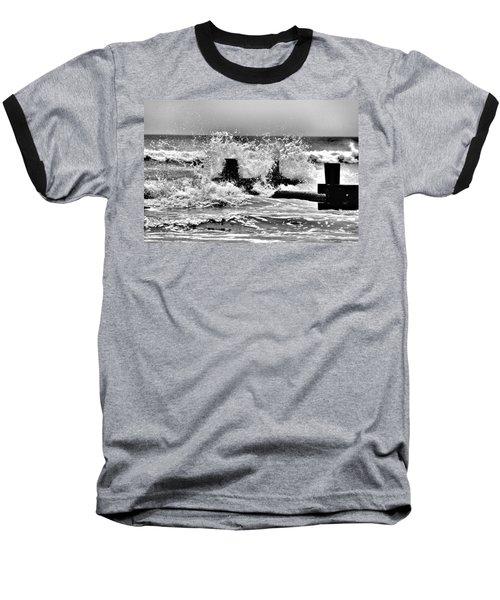 Stone Harbor 211 Baseball T-Shirt