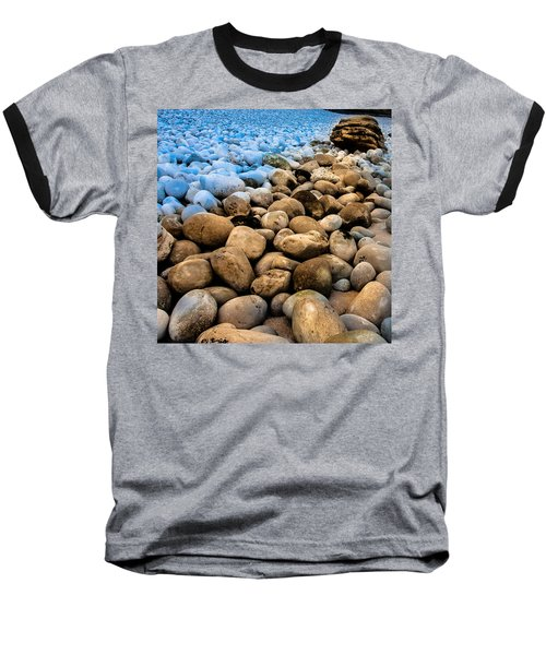 Stone Path Baseball T-Shirt