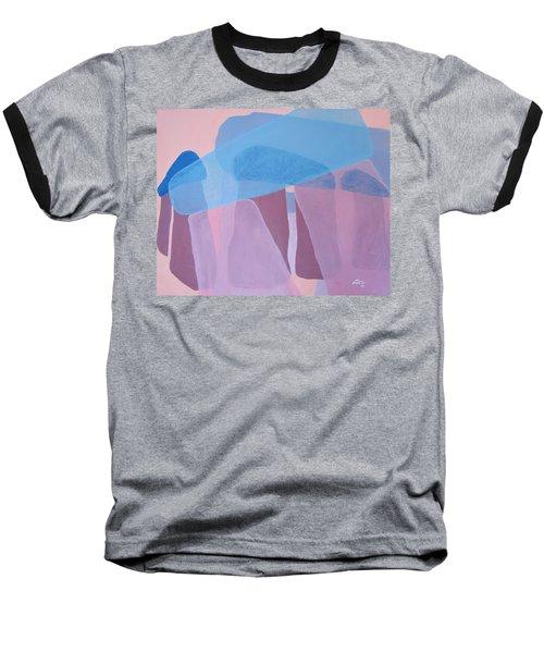 Stonehenge Baseball T-Shirt by Michael  TMAD Finney AKA MTEE