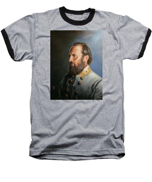 Stonewall Jackson Baseball T-Shirt