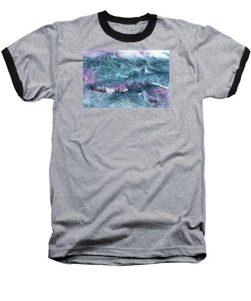 Storm II Baseball T-Shirt