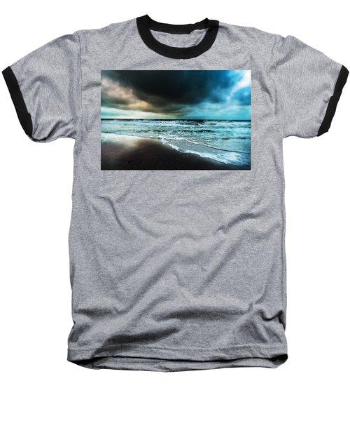 Storm Tilt Baseball T-Shirt