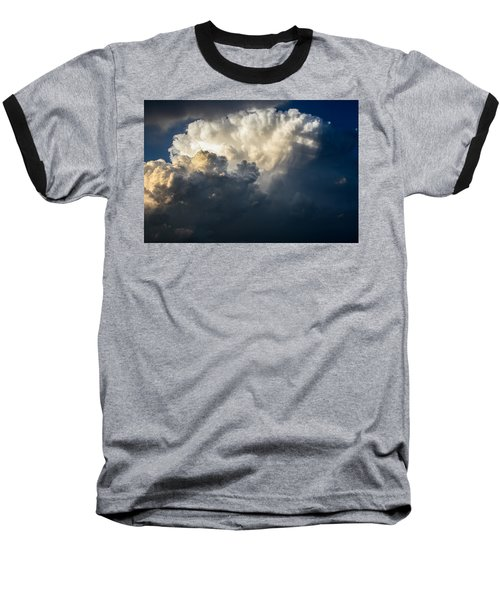 Stormy Stew Baseball T-Shirt