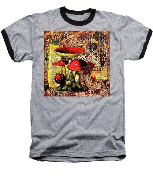 Storytime Baseball T-Shirt