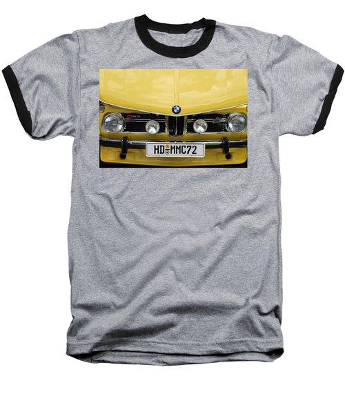 Strange Bavarian Baseball T-Shirt