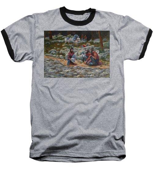 Strike It Rich Baseball T-Shirt
