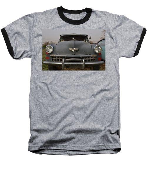 Studebaker Champion Baseball T-Shirt