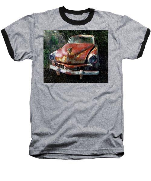 Studebaker Cream Puff Edition Baseball T-Shirt