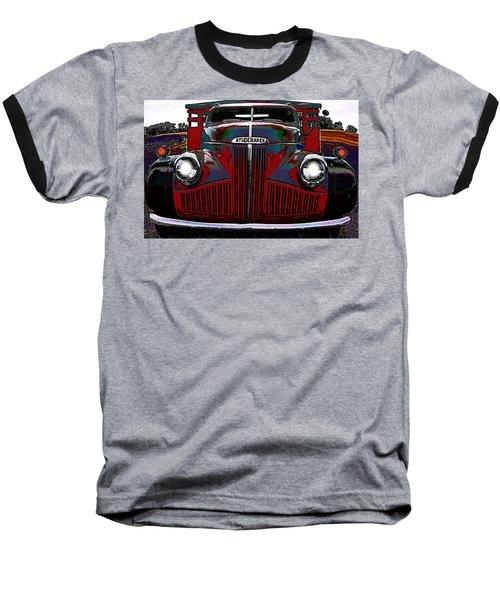 Studebaker Truck Baseball T-Shirt
