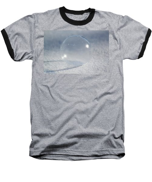 Sub-zero Baseball T-Shirt