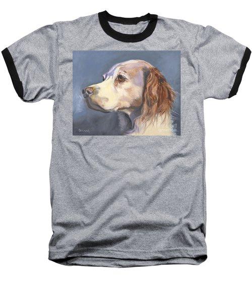 Such A Spaniel Baseball T-Shirt