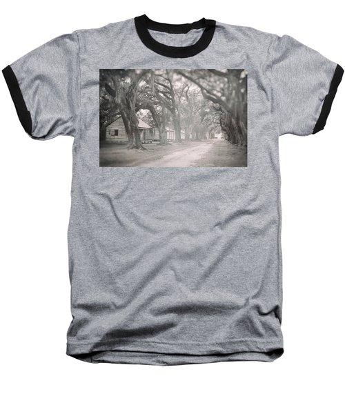 Sugar Cane Plantation Baseball T-Shirt