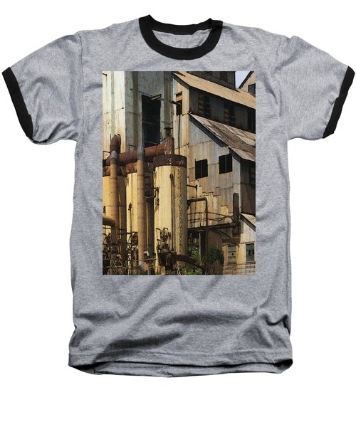 Sugar Factory Baseball T-Shirt