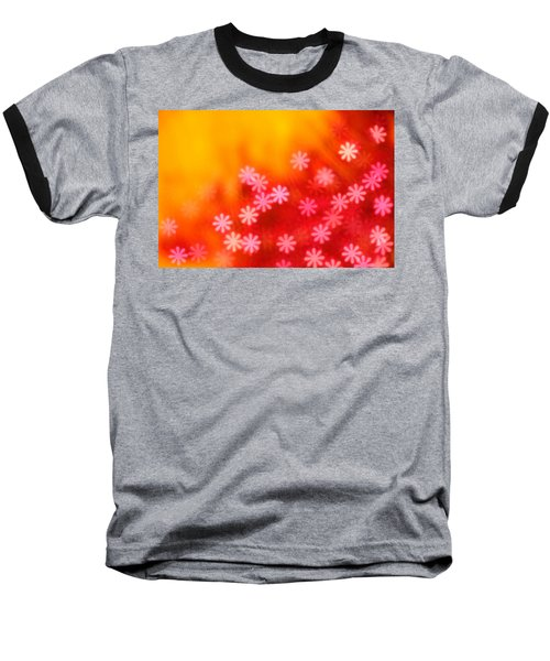 Sugar Magnolia Baseball T-Shirt
