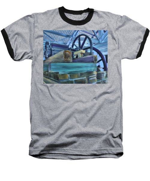 Sugar Mill Gizmo Baseball T-Shirt