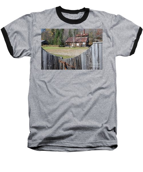 Sugar Shack Baseball T-Shirt