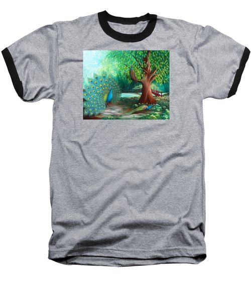 Suitors Baseball T-Shirt