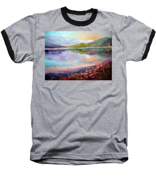Summer Afternoon Baseball T-Shirt