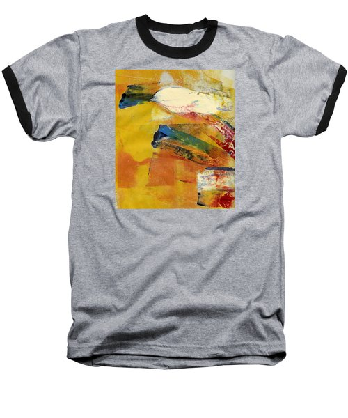 Summer Beach Baseball T-Shirt