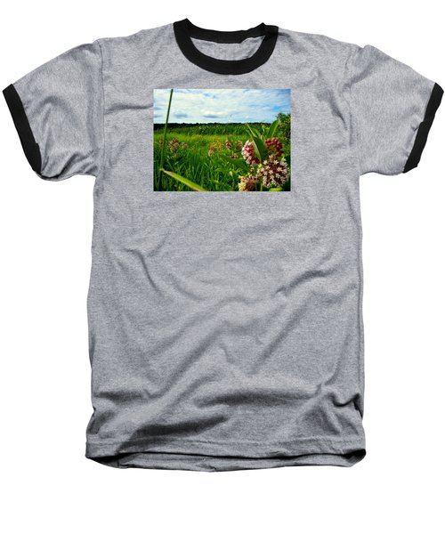 Summer Breeze Baseball T-Shirt