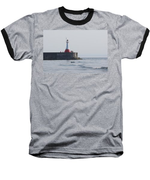 Baseball T-Shirt featuring the photograph Summer Day by Marilyn Wilson