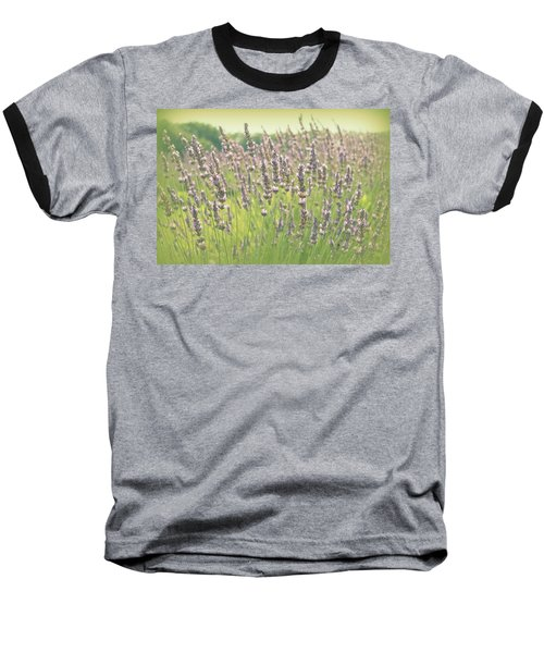 Baseball T-Shirt featuring the photograph Summer Dreams by Lynn Sprowl