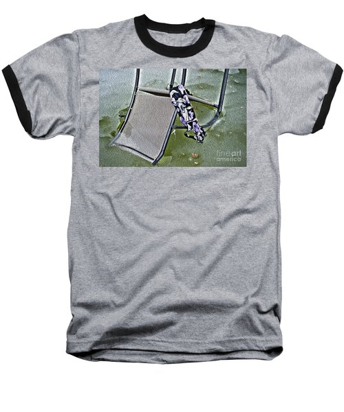 Summer Forgotten Baseball T-Shirt