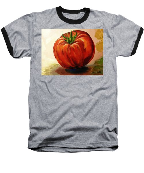 Summer Fruit Baseball T-Shirt