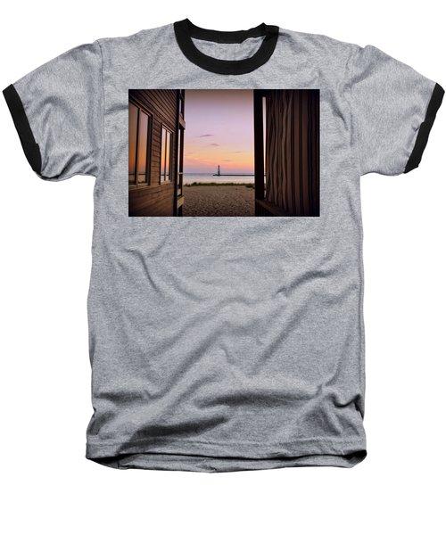 Summer In Frankfort Baseball T-Shirt